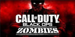 call of duty: black ops zombies 1.0.1 apk free