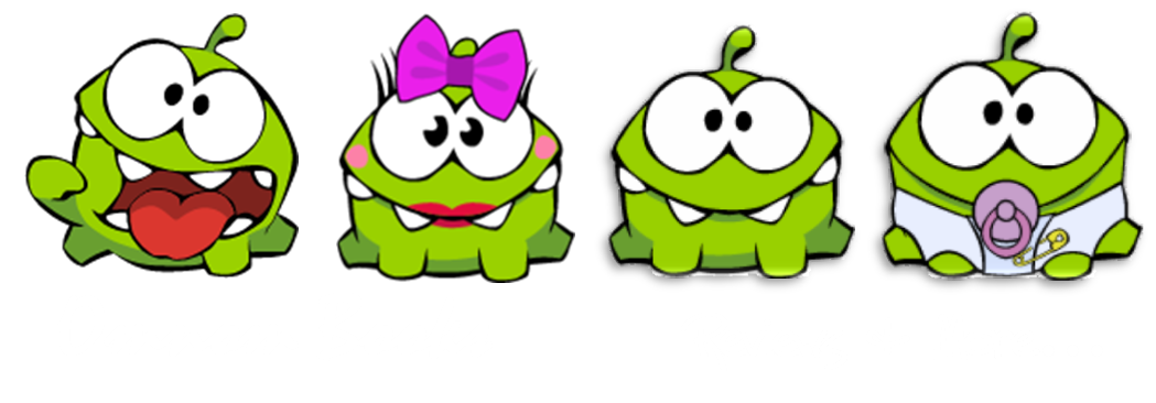 Omnom Books