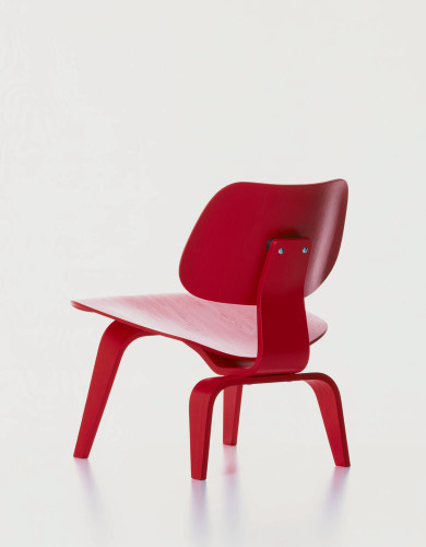The DCW Chair (Dining Chair Wood)