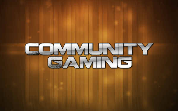 gaming as a community Dark gaming community dark gaming is back, better than ever even if you don't play arma 3, we have a wide variety of other servers for you to enjoy.