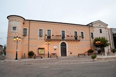 Италия музей любовных писем