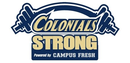 Colonials Strong
