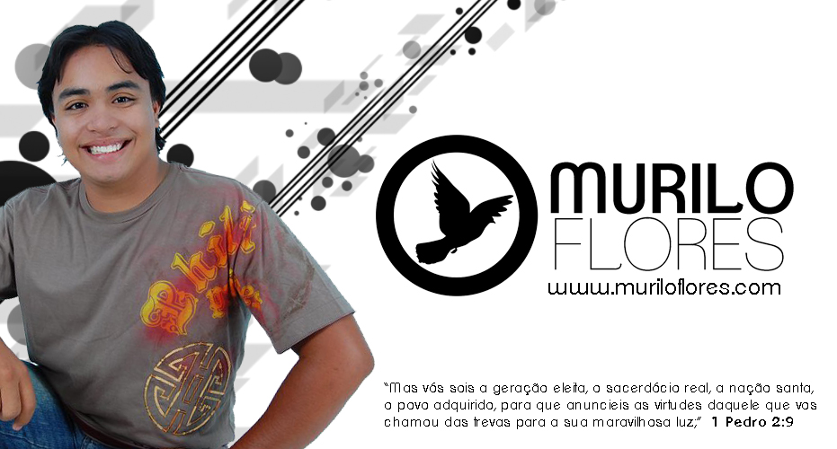 Blog Murilo Flores