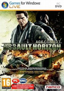 Ace Combat Assault Horizon Enhanced Edition-FLT