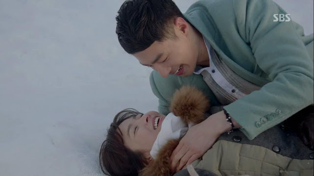 Sinopsis That Winter, The Wind Blows Episode 11