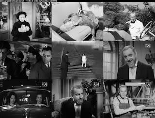 Secuencias de la película Todo el año es Navidad 1960