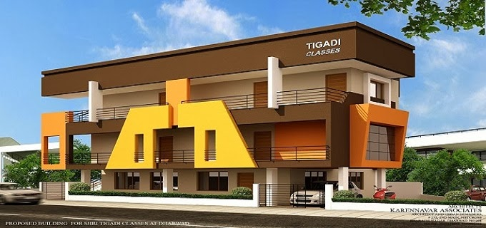 TIGADIE'S COACHING CENTRE DHARWAD