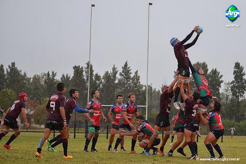 Resultados de las Semifinales de Argentino Juvenil M18