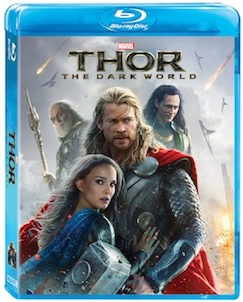#ThorDarkWorld review