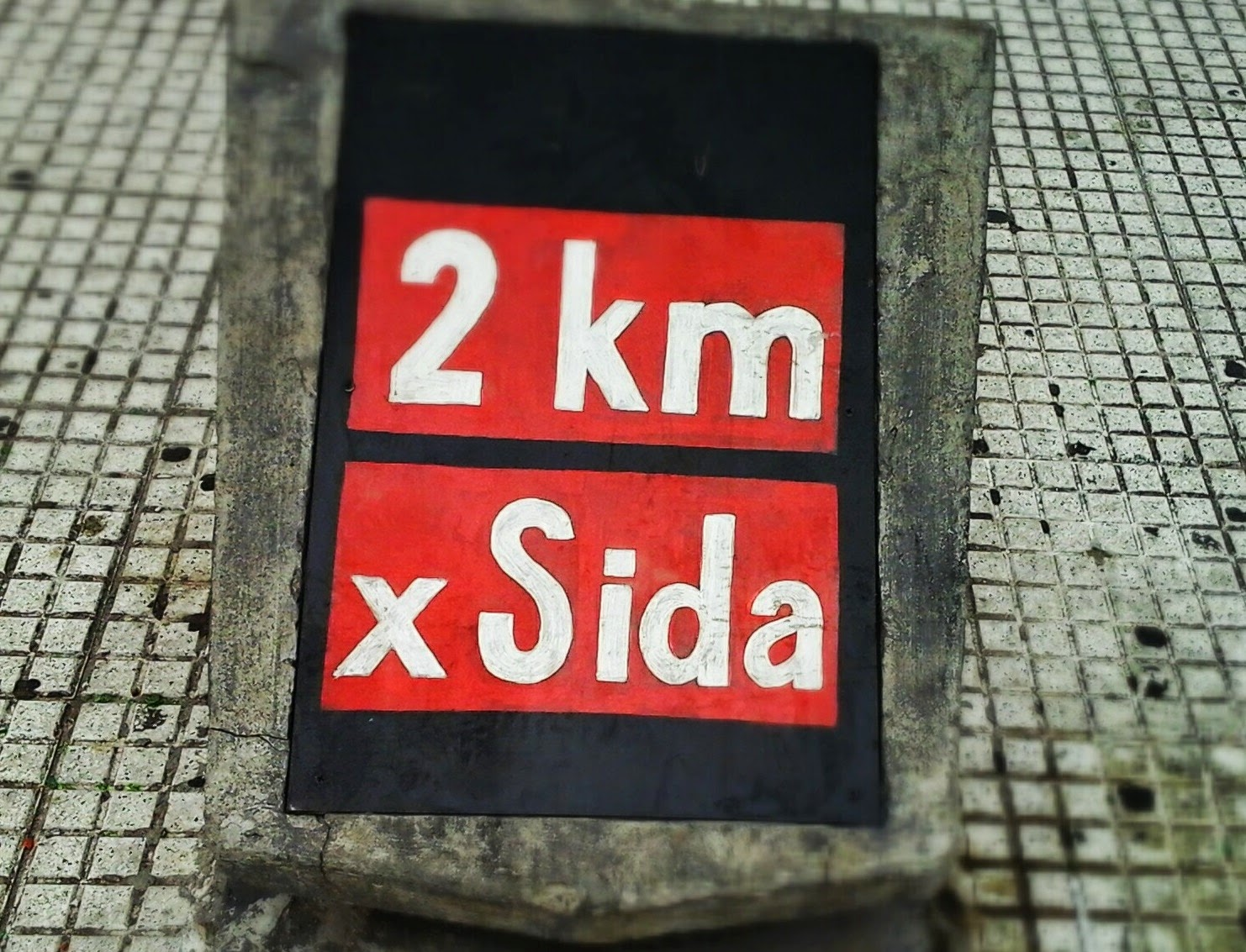 x Sida