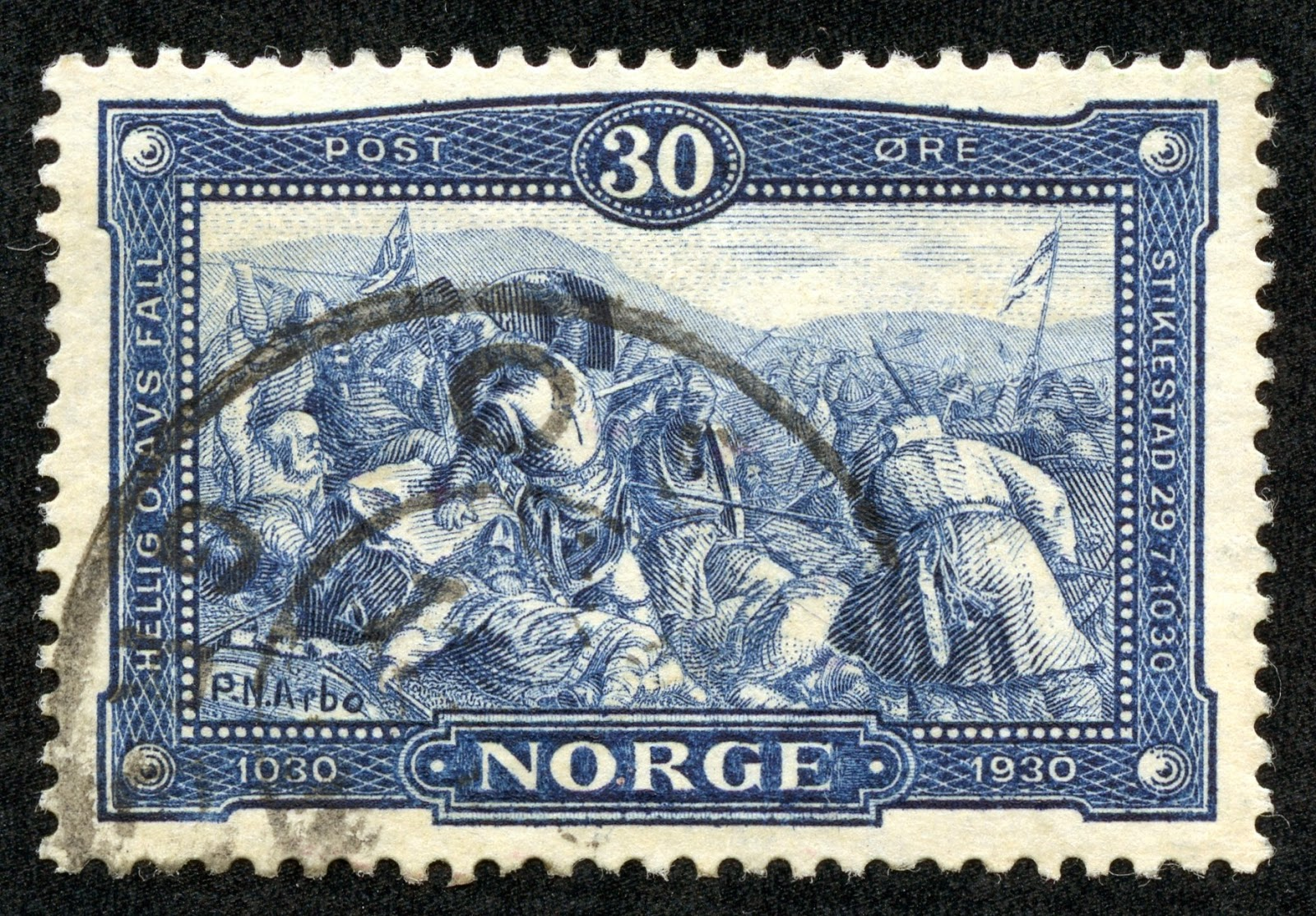 1840 in Norway