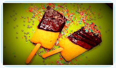 Cake Pops (Dessert)  Menù Vivaldi