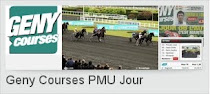 Courses PMU du Jour