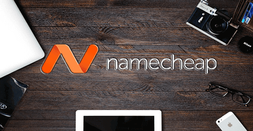 Embedded Namecheap