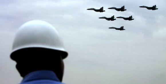 Satuan Udara Sebagai Ujung Tombak TNI AU