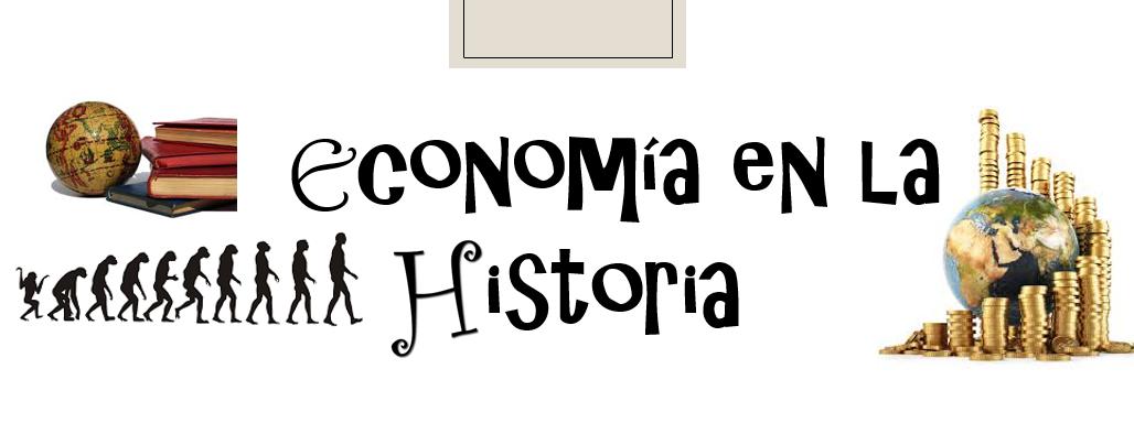 Blog Historia económica
