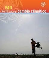 Perfil para el Cambio Climático