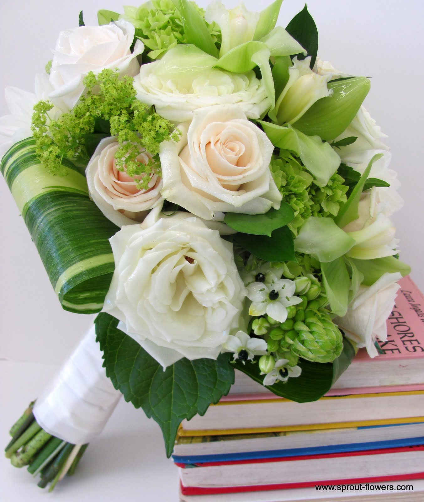 Wedding Flowers In Worcester : Worcester florists sprout november