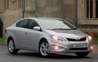 2013 Toyota Corolla Release Date, Redesign and Price
