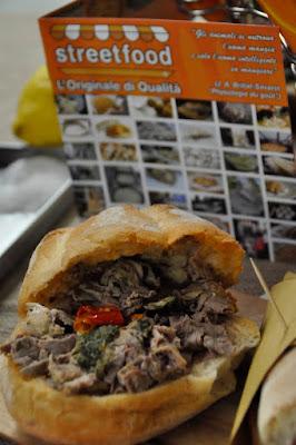 Streetfood  dal 5 al 7 giugno  Burago di Molgora (Mb)