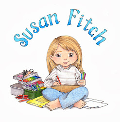 susan fitch illustration