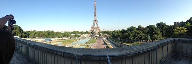 Especial Futebol pela Europa – Paris