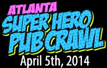 Super Hero Crawl