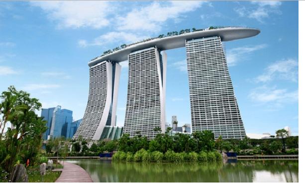Saya Sudah Pernah Berkunjung Ke Singapura Beberapa Kali Menginap Di Hostel Dan Budget Hotel Berbeda Bisa Bilang Champion Adalah