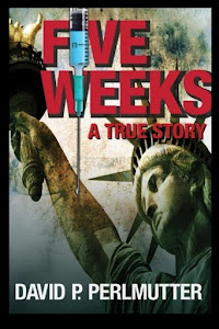 Five Weeks!