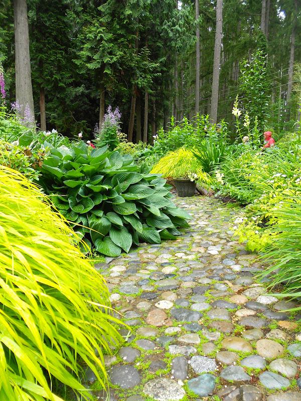 My Travels Garden Conservancy Open Days Bainbridge Island