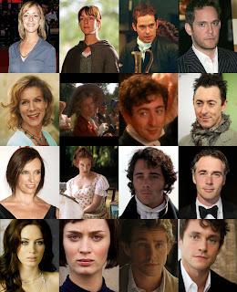 Movie staring actors