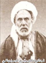 SAYYID ABDUL KARIM AL-BARZANJI