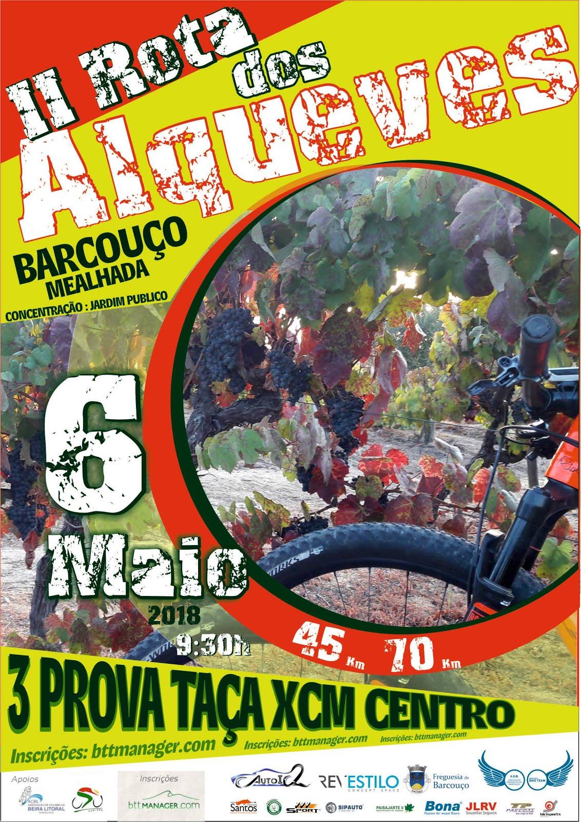 06MAI * BARCOUÇO - MEALHADA