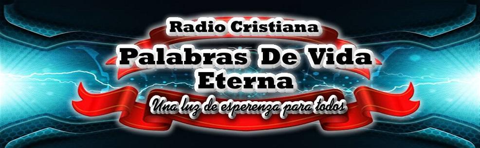 Radio Cristiana Palabras De Vida Eterna