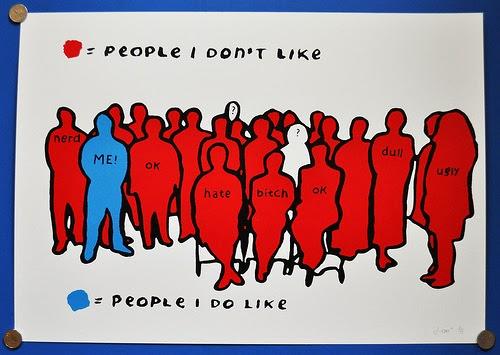 Comunicazione, Miglioramento,  Piacere alla gente, Sorriso, Sviluppo Personale,