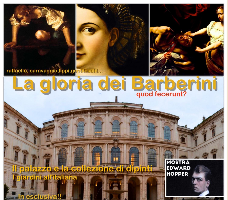 Il Trionfo dei Barberini