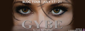 Gybe - 18 July