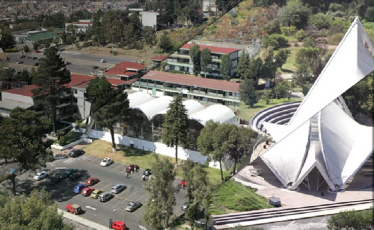 Universidad CU Toluca