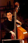 Ken Okada Mo-Chi Bassist
