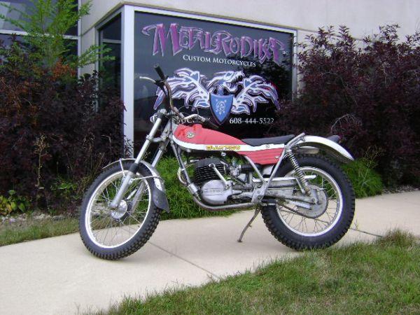 Craigslist Bultaco Motorcycles Sale Wallpaper Desktop Hd