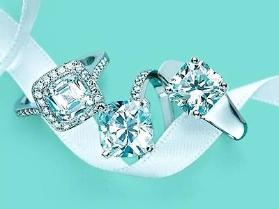 Tiffany Engagement Rings, St Valentine's Day