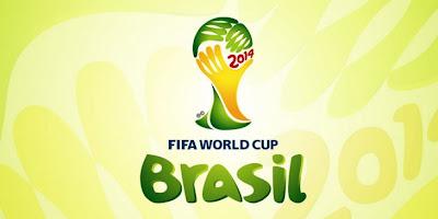Keputusan Perlawanan Kelayakan Piala Dunia 2014 - 17 Oktober 2012