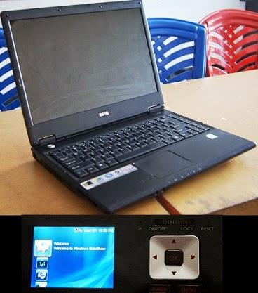 harga laptop  jutaan malang