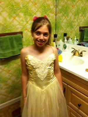 Help Princess Lexi