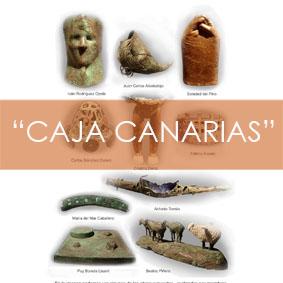 """""""Caja Canarias"""""""