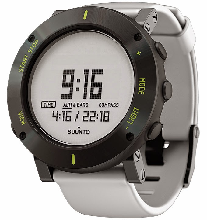 SUUNTO CORE CORAL CRUSH SS020690000
