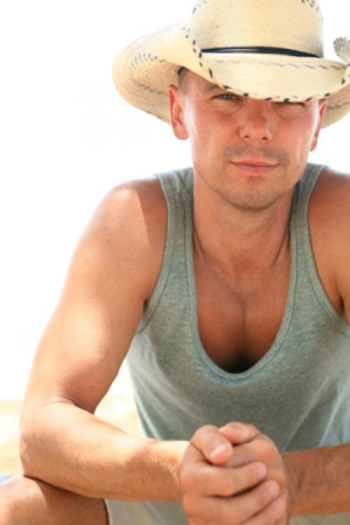 Kenny Chesney 540 Maria Twitter Guy