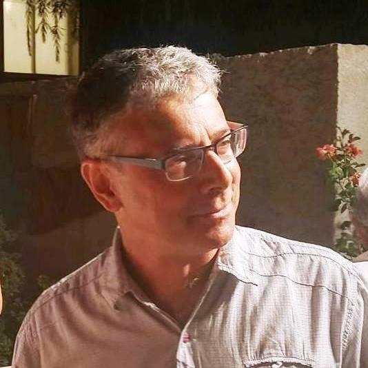 Marco Sarrabia