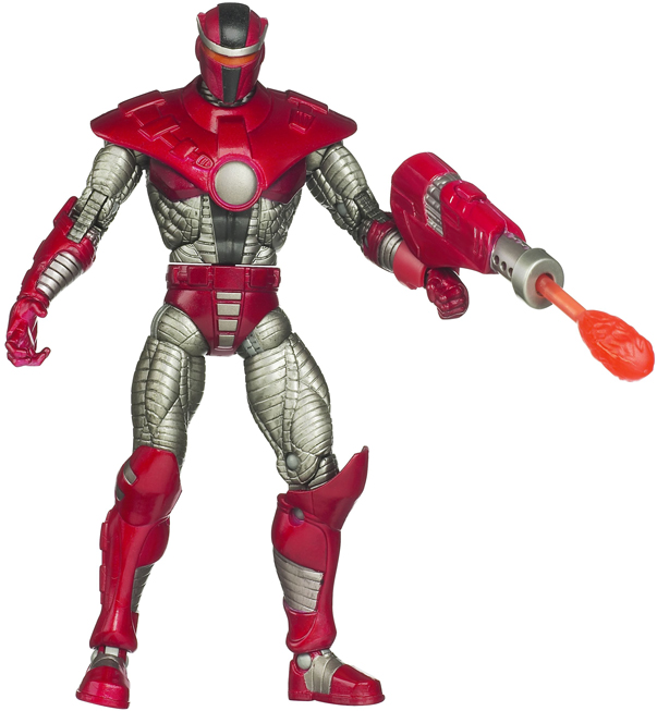 Temporal Flux: Marvel Legends News