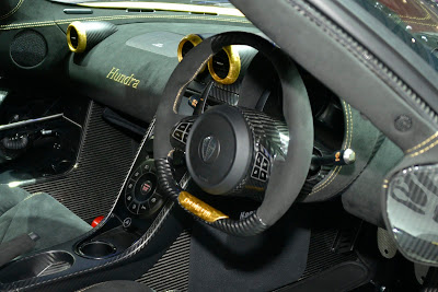 Koenigsegg Hundrs